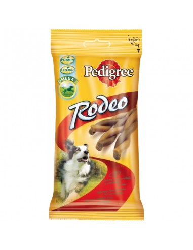 Pedigree Barritas Rodeo