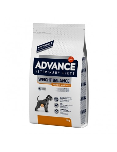 Advance Obesity Veterinary Diets