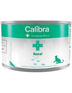 Calibra Veterinary Diet Feline Renal Lata