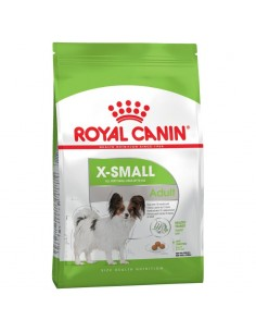 Royal Canin Canine X-Small Adult