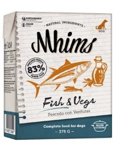 Mhims Fish & Vegetales