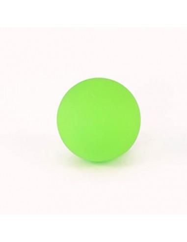 Pelota Verde Fluorescente