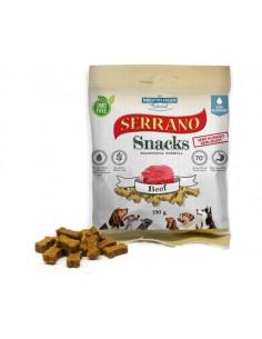 Snacks Serrano Mediterranean Buey