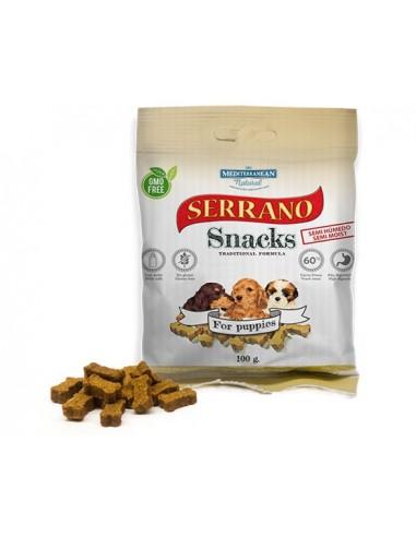 Snacks Serrano Mediterranean Pavo