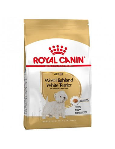 Royal Canin Westy Highland White Terrier Adult