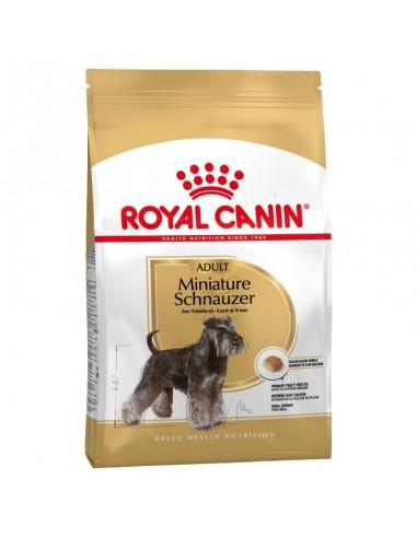 Royal Canin Schnauzer Miniatura Adult