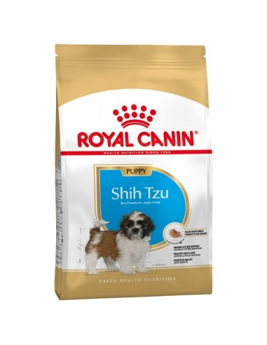 Royal Canin Shih Tzu Puppy / Junior