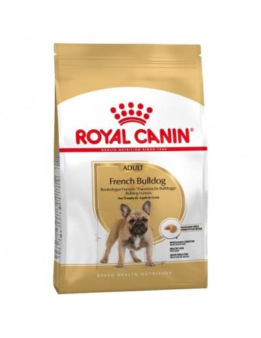 Royal Canin Bulldog Frances Adult