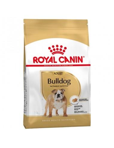 Royal Canin Bulldog Ingles Adult