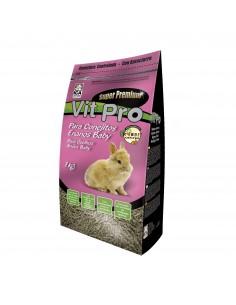 Vit-Pro Conejos Enanos Baby