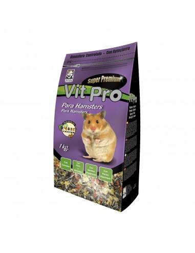 Vit-Pro Hamster