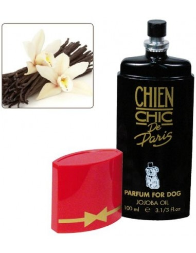 Perfume Chien Chic Fresa
