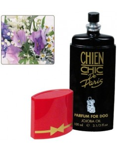 Perfume Chien Chic Floral