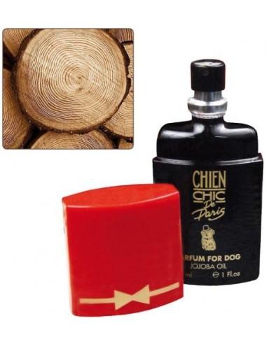 Perfume Chien Chic Madera