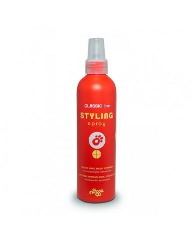 Spray Nogga Styling Fijación