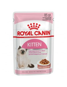 Royal Canin Feline Kitten Salsa