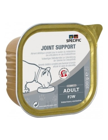 Specific Feline FJW Joint Support