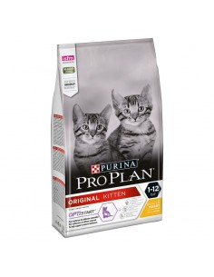 Purina Pro Plan Gato Junior OPTISTART