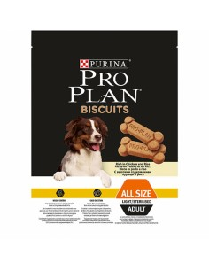 Purina Pro Plan Biscuits Light