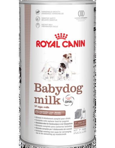 Royal Canin Babydog Milk - 1st Age Milk