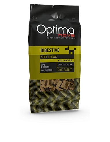 Optimanova Digestive Conejo Grain Free