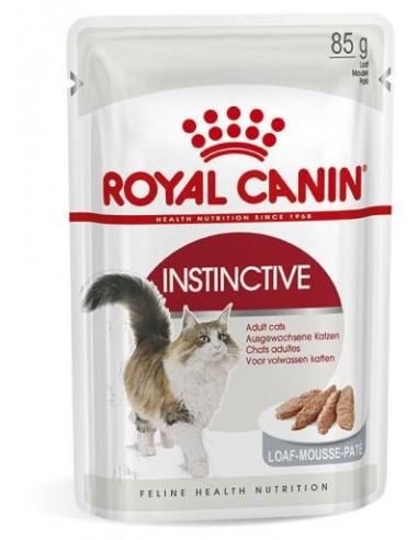 Royal Canin Feline Instinctive Paté