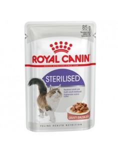 Royal Canin Feline Sterilised Salsa