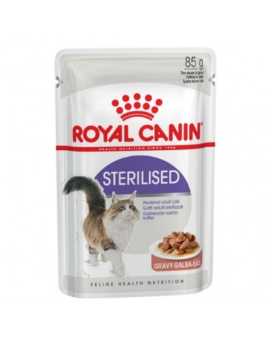 Royal Canin Feline Sterilised Salsa