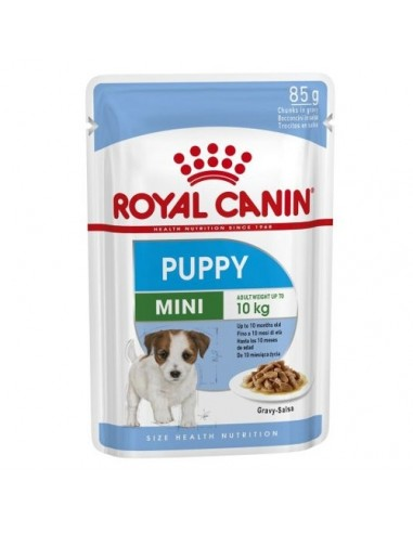 Royal Canin Húmedo Mini Puppy