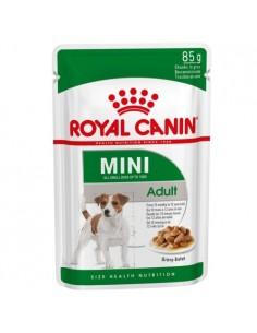 Royal Canin Húmedo Mini Adult