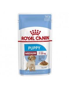 Royal Canin Húmedo Medium Puppy