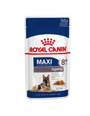 Royal Canin Húmedo Maxi Ageing