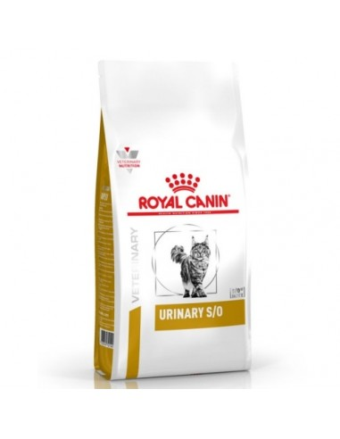 Royal Canin Feline VD Urinary S/O LP 34
