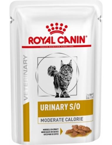 Royal Canin Feline VD Urinary S/O Moderate Calorie