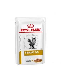 Royal Canin Feline VD Urinary S/O Salsa
