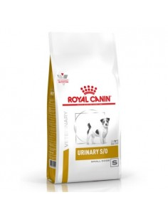 Royal Canin VD Canine Urinary S/O Small Dog