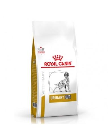 Royal Canin VD Canine Urinary U/C Low Purine