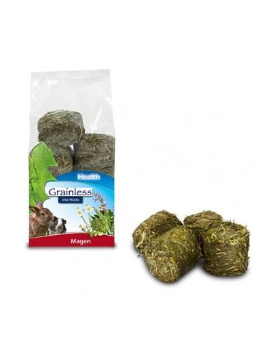 JR Grainless Health Vital- Blocks Estómago
