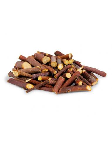 JR Natur Palitos de madera de manzano