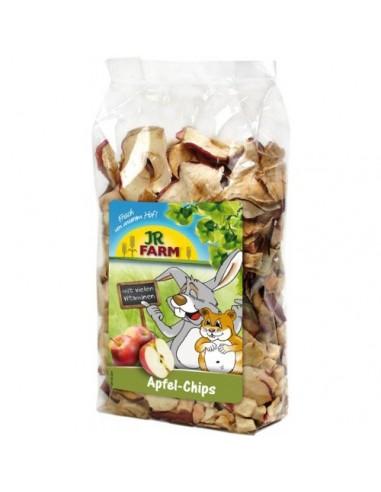 JR Rodajas de manzana