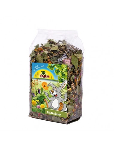 JR Farm Herbs Hierbas del campo