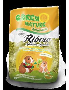 Green Nature Granulado Cobayas