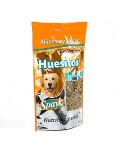 Sandimas Huesitos deliciosos de vacuno para perros
