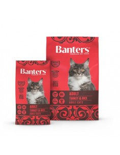 Banters Adult Cat Pavo