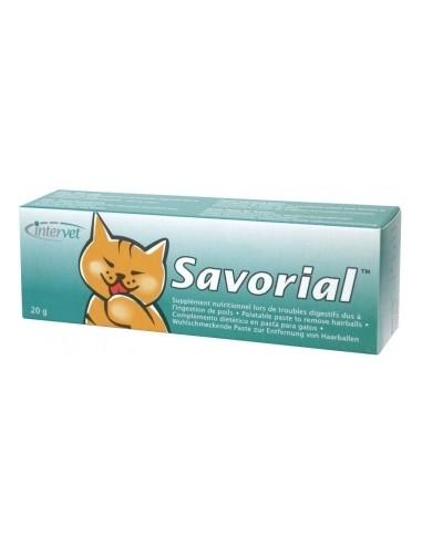 MSD Savorial malta para gatos