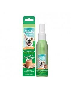 Tropiclean Spray eliminador del mal aliento para perros