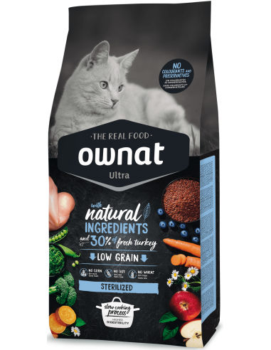 Ownat Ultra Cat Sterilized