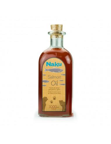 Naku Aceite de Salmón