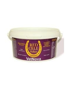 VetNova Red Cell Pellets