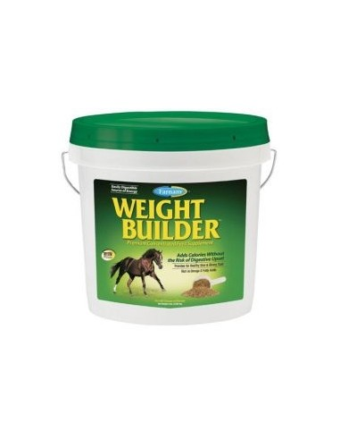VetNova Weight Builder Vitaminas